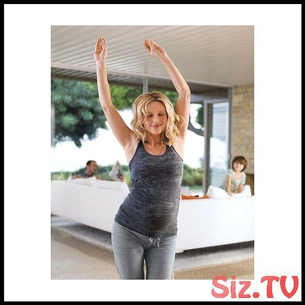 Das 30-minütige Ganzkörpertraining Das 30-minütige Ganzkörpertraining Marcy Moreno S …  – Pregnancy