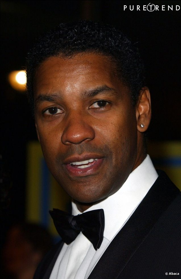 denzel washington | Denzel Washington, en place en 1996. - Photos