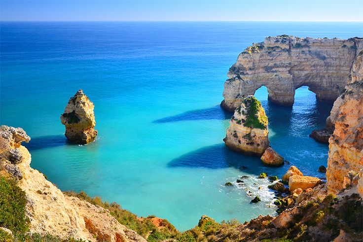 3, 5 or 7nt All-Inclusive Portugal & Flights
