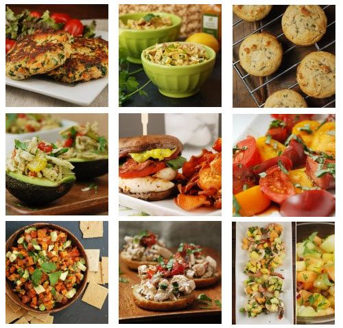 Paleo: recipe round-up: Paleo Meals, Clean Eating, Awesome Nails, Eating Gluten, Cant Eating, Delicious Blog, Paleo Diet, Healthy Recipes, Paleo Recipes