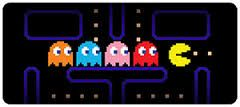 Image result for pac man maze