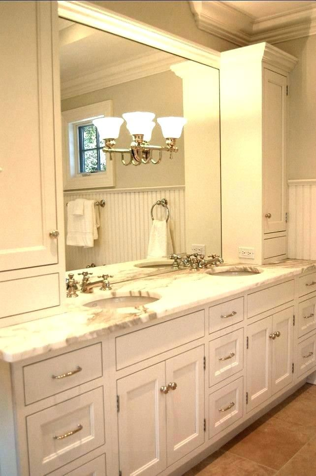 tall bathroom vanity cabinets small bathroom vanity cabinet tall rh pinterest com tall bathroom vanity units tall bathroom vanity mirror