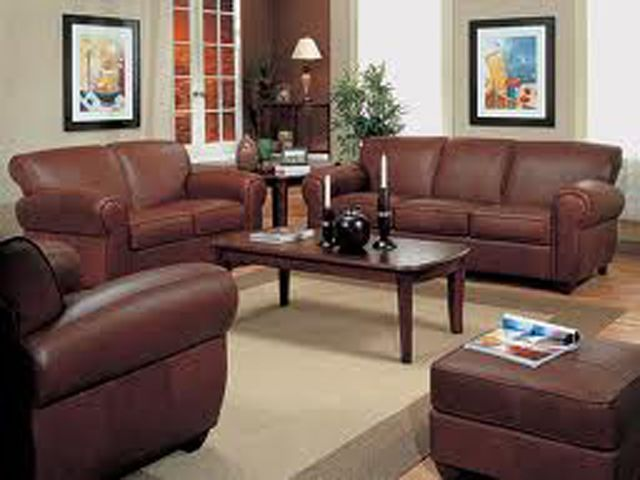Best 25+ Brown Leather Furniture Ideas On Pinterest | Living Room Ideas  With Brown Leather Sofa, Leather Living Room Furniture And Dark Brown Leather  Sofa