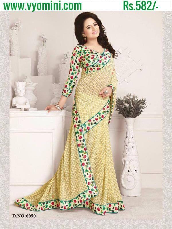 Vyomini Page Liked · 13 hrs ·    #VYOMINI - #FashionForTheBeautifulIndianGirl #MakeInIndia #OnlineShopping #Discounts #Women #Style #EthnicWear #OOTD #Onlinestore  #CashBack,  ☎+91-9810188757 / +91-9811438585..#priyanka