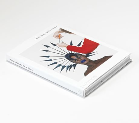 Philip Treacy by Kevin Davies   Fashion / Culture   Phaidon Store