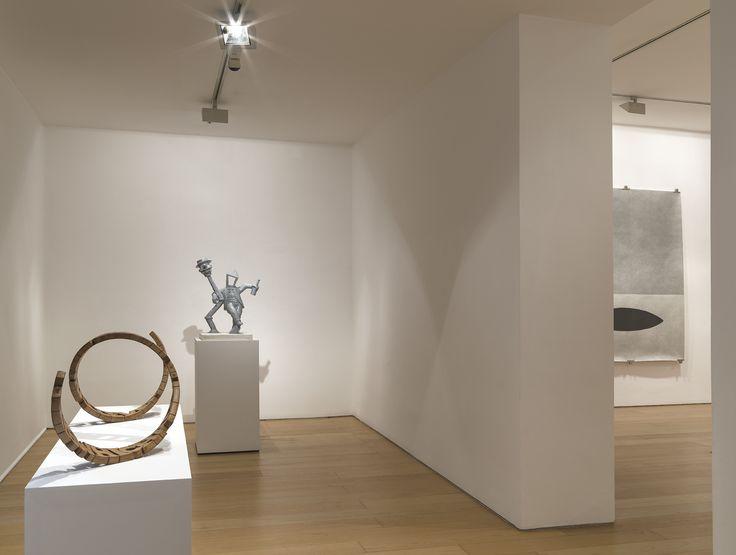 Bernier/Eliades Gallery   Dionisis Kavallieratos   February 11 - March 31, 2016   Installation view   Photo by Boris Kirpotin