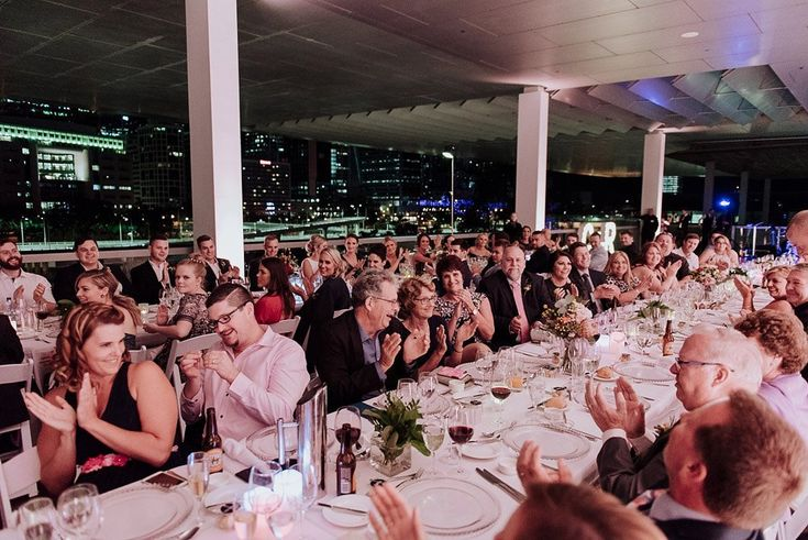 goma wedding photography brisbane gallery river terrace reception guests