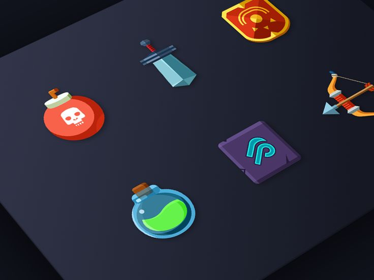 Oceanhorn icon Part1 by Vikiiing