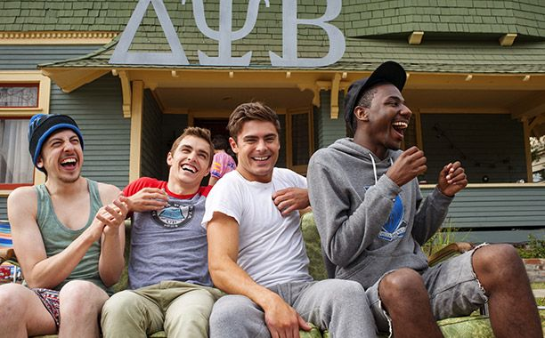 The 10 Types of Guys You'll See at Cal Poly