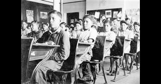 Seeking the right word for a history of suffering - Residential Schools