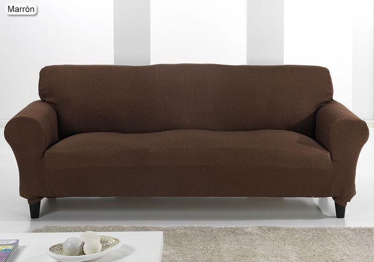 71 mejores im genes sobre fundas de sofa ajustables en - Fundas de sofa modernas ...