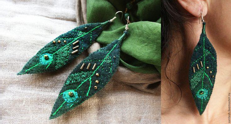 Магазин мастера Виктория Быстрикова (santash): комплекты украшений, серьги, миниатюра, колье, бусы, женские сумки
