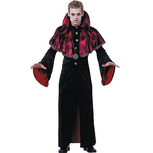Disfraz de Vampiro #vampiro #miedo #terror #halloween