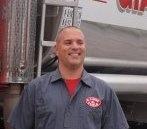 Ron- Gasoline Tractor Trailer Driver