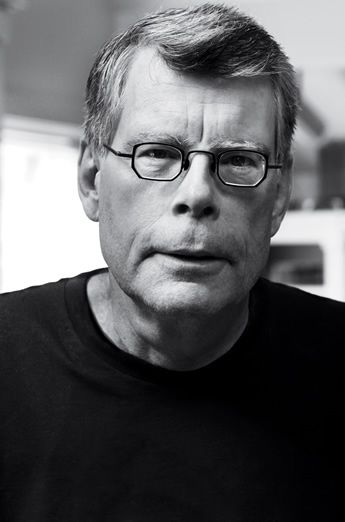 Stephen King is my hero.  Not just the horror, not how the books end, but the journey through the human psyche to get there.