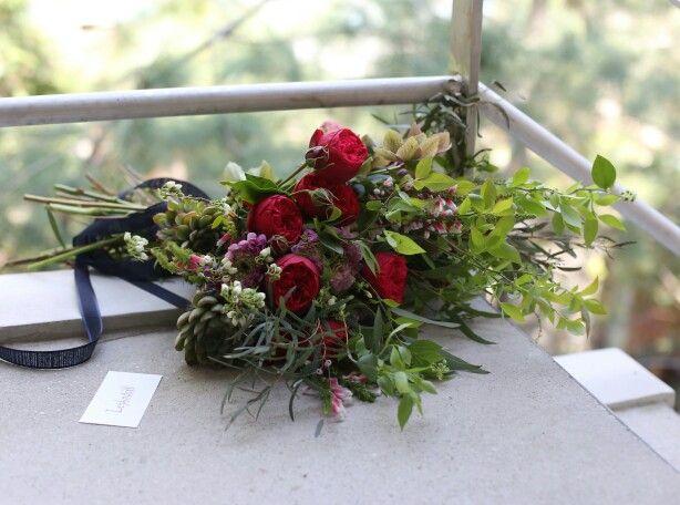 Gardenners bouquet
