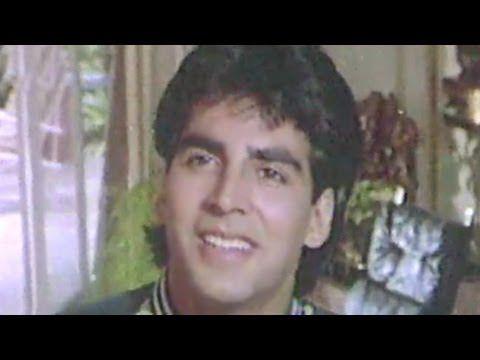 Comedy scene from superhit movie Deedar (1992)  Starring: Akshay Kumar, Karisma Kapoor, Laxmikant Berde, Tanuja, Anupam Kher, Seema Deo, Viju Khote. Director: Pramod Chakravorty, Producer : Pramod Chakravorty