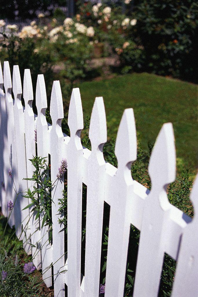208 best GARDEN FENCES, GATES, & BORDERS images on Pinterest ...