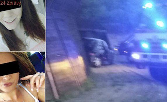 Lidé se báli na Nikolu B. sahat, říká svědkyně nehody dívek ze šíleného videa