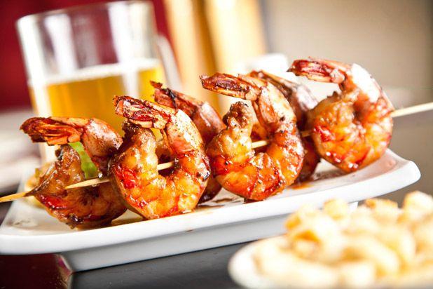 7 Frozen Shrimp Recipes (Slideshow) | Slideshow | The Daily Meal
