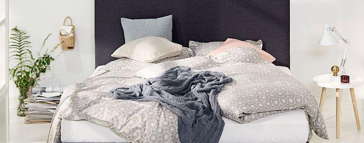 Tunne värit, jotka auttavat sinua nukkumaan paremmin | Blogi - Jysk