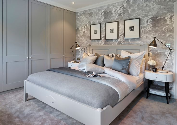 Cobham — Luxury Interior Design | London | Surrey | Sophie Paterson