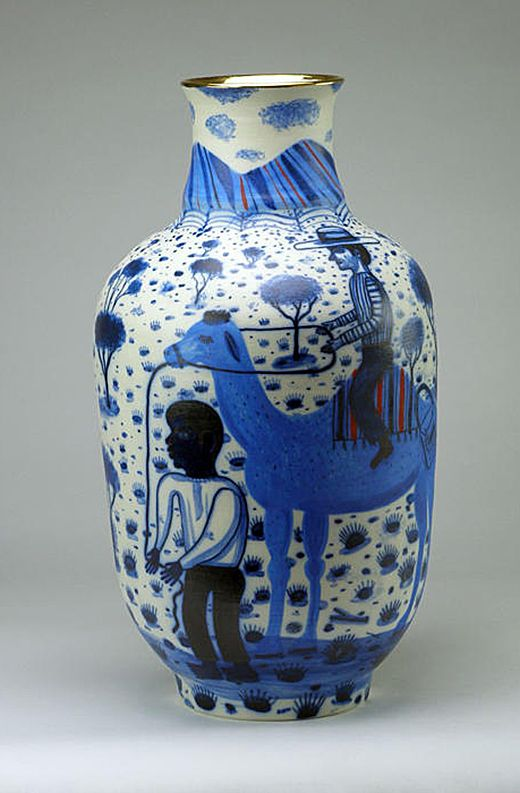 Stephen Bird #ceramics #pottery