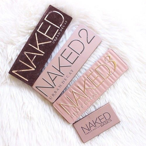 One of these will go perfect on your makeup❤️#nakedpalettesBuy it...it's worth it