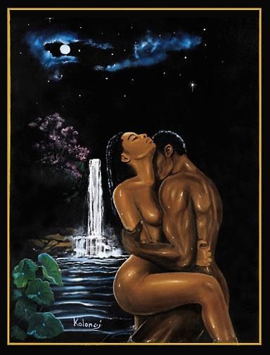 Black love art                                                                                                                                                                                 More
