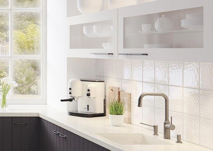 Küchenarmaturen: zweckmäßig, funktional und luxuriös - http://www.exklusiv-immobilien-berlin.de/wohntrends/kuechenarmaturen-zweckmaessig-funktional-und-luxurioes/008578/