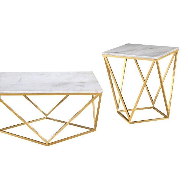 Best 25 Marble Coffee Table Set Ideas On Pinterest Gold Round Coffee Table H M Marble Coffee