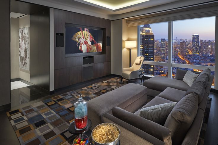 The Suite 5000 Mandarin Oriental now on the LuxPad
