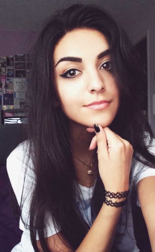 35 Best Images About Cute Girl Selfie On Pinterest
