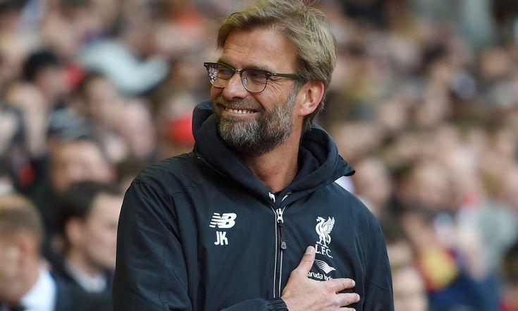Exclusive: Jürgen Klopp's Borussia Dortmund preview