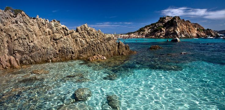 Sardinia, Italy Average Daily Cost: $200 If the crystal blue waters aren't enough to sell you on this place, then maybe the promise of endless carafes of affordable Italian wine will do the job. Renting a car to get around the island is a must, as is splurging on a private boat rental for a day tour up the coast. There are of course plenty of upscale restaurants in the glitzy Costa Smeralda region, but taking a picnic of assorted local treats like salami, artichokes and red wine means more…
