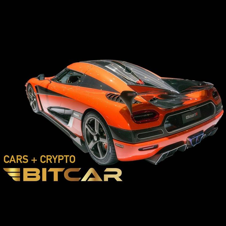 Cars + crypto. Two of the best performing asset classes come together in BITCAR. BITCAR Platform… Cars + crypto. Two of the best performing asset classes come together in BITCAR. BITCAR Platform #bounty will include the opportunity to earn an actual Lamborghini Huracan....