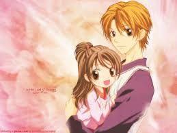 Resultado de imagem para animes romanticos escolares