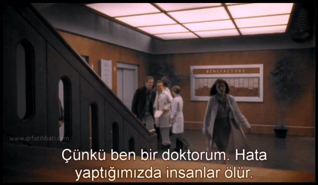 House MD 1.Sezon 1.Bölüm | Uzm.Dr. Fatih BATI