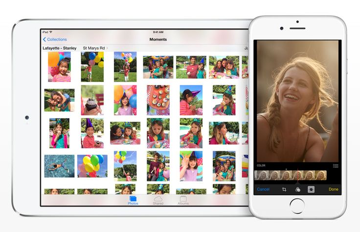 iOS 8 Photos App is the Only Picture Editor You'll Need, 9/2014 -- The new editing tools built right into the iOS 8 Photos app are simple and powerful enough that you can ditch your other photo editing apps.