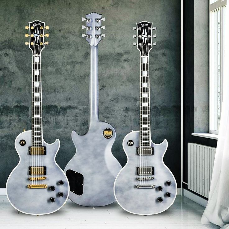 Gibson Limited Edition Modern Les Paul Axcess Rhino in Satin & Gloss Finishes