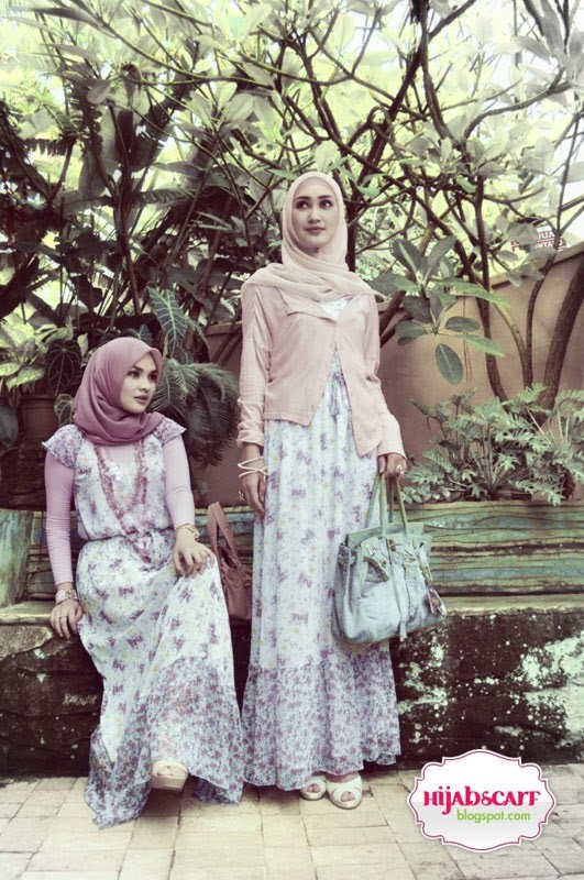 Style Spotted : Ms. Dian Pelangi & Ms. Ria Miranda Part I | Hijab Scarf