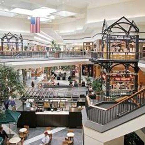 Southridge Mall In Wisconsin!