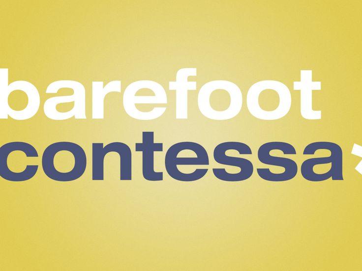 Barefoot Contessa : Food Network - FoodNetwork.com