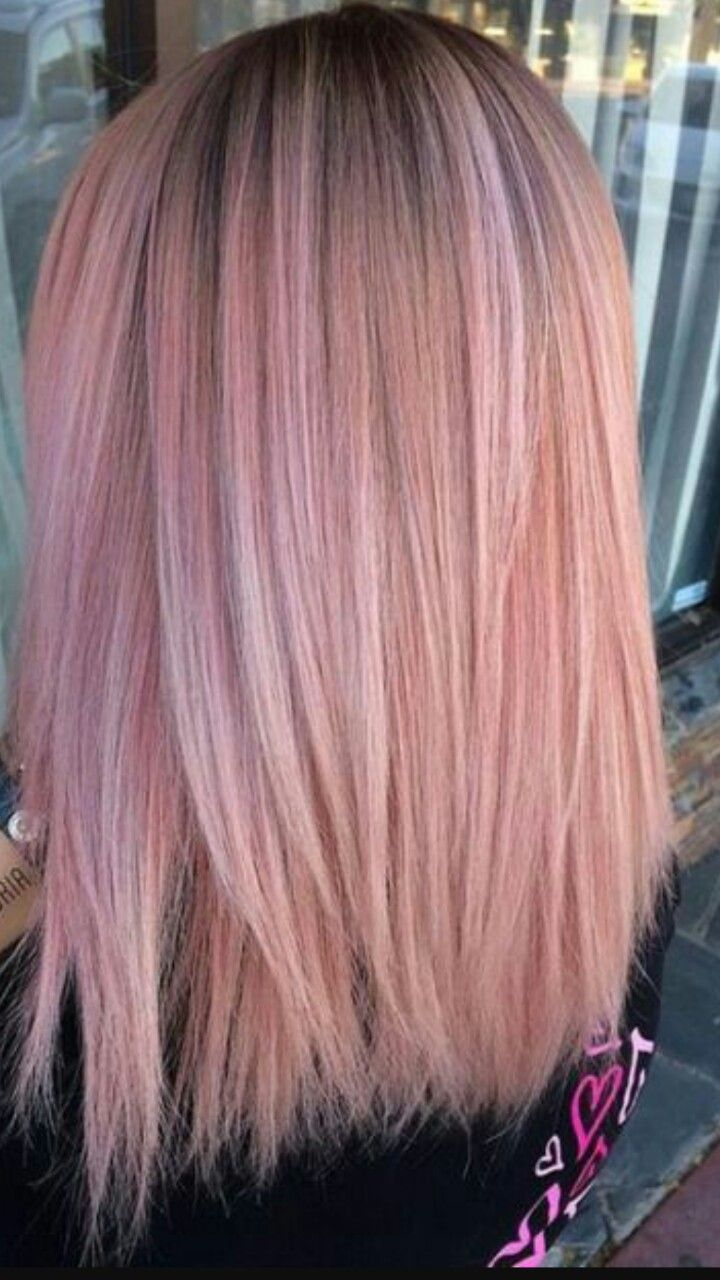 best coooool images on Pinterest  Colourful hair Hair colors