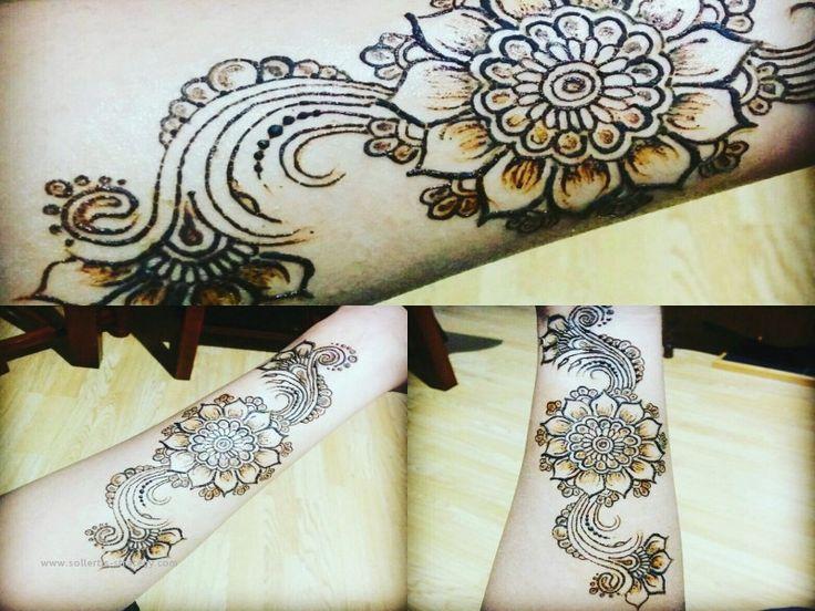 Henna Tattoo Zagreb : Best tattoos mit tiefe images first tattoo arm