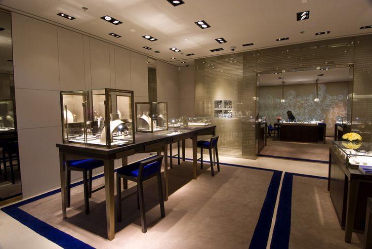 jewelry store - Chaumet
