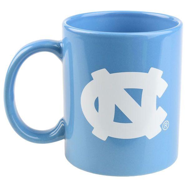 North Carolina Tar Heels 11oz. Rise Up Mug - Carolina Blue - $14.99