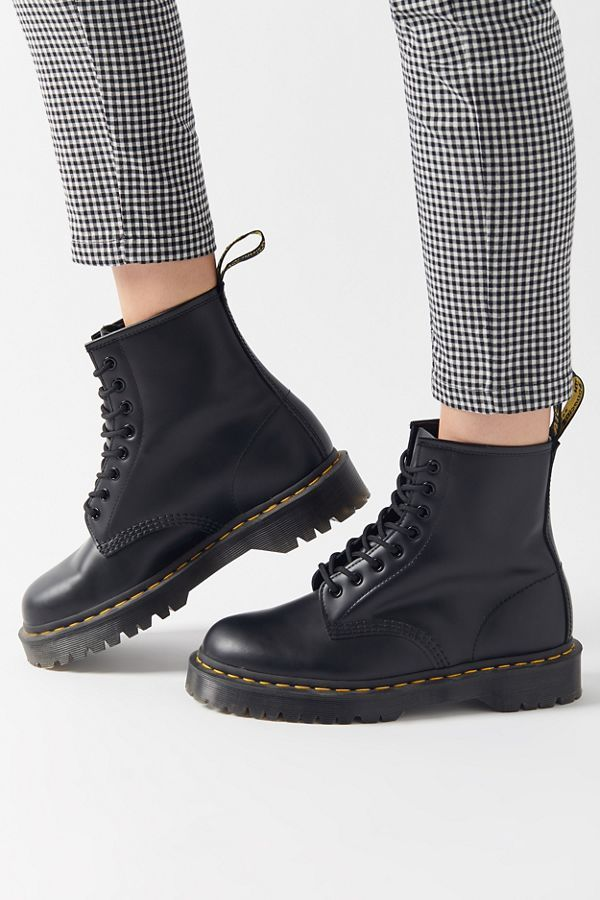 Dr Martens 1460 Bex 8 Eye Boot Doc Martens Boots Doc Martens Outfit Boots