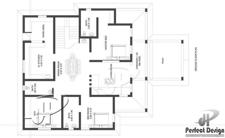 10 House Design You Can Built In Less Than 300 Sq M Lot