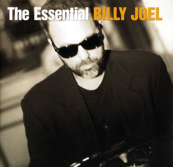 57 Best Images About Billy Joel Album Covers On Pinterest